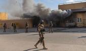 Ông Trump sắp rút một nửa nhân viên Đại sứ quán Mỹ ở Iraq về nước?