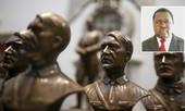 Một người có tên Adolf Hitler trúng cử Hội đồng quản lý ở Namibia