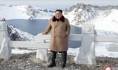 Triều Tiên thử nghiệm quan trọng tại bãi phóng tên lửa