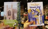 Hai cuốn sách dành cho những người trẻ đi tìm chính mình giữa thành phố lớn