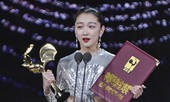 Tam kim Ảnh hậu của Châu Đông Vũ: Nền điện ảnh Hoa ngữ đang ở mức báo động nào?