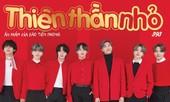 Thiên Thần Nhỏ 393: Tháng 11 chẳng lạnh chút nào khi BTS trở lại, aespa ra mắt