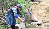 Cần ưu tiên nguồn lực cho cấp nước sạch nông thôn