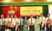 Đồng Nai  bầu 3 Phó Chủ tịch UBND tỉnh