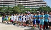 11 đội tranh giải bóng đá thanh niên, sinh viên Việt Nam tại Nhật