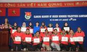 Tình nguyện viên quốc tế chung tay xây đắp địa bàn ngoại thành TPHCM