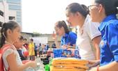 Sôi nổi các hoạt động kỷ niệm 20 năm chiến dịch Thanh niên tình nguyện hè