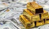 Giá vàng và USD đồng loạt giảm mạnh