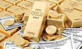 Giá vàng đồng loạt tăng, USD tiếp tục giảm sâu