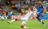 Mười khoảnh khắc đáng nhớ nhất World Cup 2014