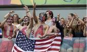 Nhà cái ra kèo, chủ nhà World Cup 2026 lộ diện
