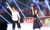 X Factor: Quang Đại bị loại, Giang Hồng Ngọc sẽ giành quán quân?