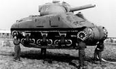 Giải mật về 'đạo quân ma' của Mỹ trong Thế chiến II