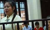 Tuyên án hai 'mẹ mìn' mua bán trẻ ở chùa Bồ Đề
