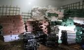 Bối rối tiêu hủy 60 tấn hải sản liên quan đến Formosa