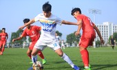 HAGL và Hà Nội dắt tay nhau vào tứ kết U17 quốc gia