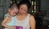 Trào nước mắt gặp lại em bé 'có giòi' ở chùa Bồ Đề