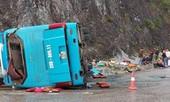 Bản tin 8H: 6.048 người chết vì tai nạn giao thông trong 11 tháng