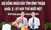 Bản tin 8H: Bình Thuận có tân Chủ tịch HĐND tỉnh tuổi 43