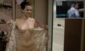 Phim truyền hình Anh bị chỉ trích vì 'ngập ngụa' cảnh sex, khỏa thân