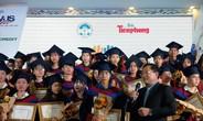 """Học bổng """"Nâng bước thủ khoa 2020"""": Tiếp thêm lửa động lực cho 85 tân sinh viên"""