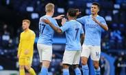 Hạ tân binh, Man City tăng 6 bậc ở Ngoại hạng Anh
