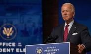 Ông Joe Biden nắm chắc đủ phiếu đại cử tri để đắc cử Tổng thống