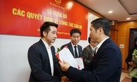 Làm rõ việc bổ nhiệm ông Vũ Hùng Sơn ở Ban chỉ đạo 389 quốc gia