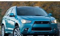 Đánh giá 2012 Mitsubishi Outlander Sport