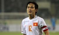 Minh Phương là thủ quân của đội tuyển Việt Nam vô địch AFF Cup 2008.