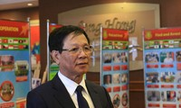 Cảnh sát tư pháp sẽ áp giải cựu trung tướng Phan Văn Vĩnh ra tòa ngày 12/11 tới.