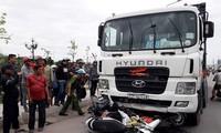 Vụ tai nạn thảm khốc ở Long An: Doanh nghiệp chủ xe phải bồi thường
