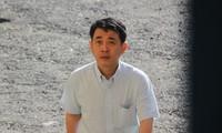 Nguyên Chủ tịch, Tổng giám đốc VN Phrama
