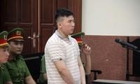 Trần Văn Phi, kẻ giết người vức xác ở Bình Dương. Ảnh: Tân Châu