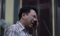 Theo luật sư, ông Nguyễn Minh Hùng nay có sức khỏe xấu hơn trước đây. Ảnh: Tân Châu