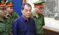 Ông Trầm Bê đang là bị can, 1 thành viên gia đình ông Bê cũng vừa bị điều tra chung vụ án xảy ra tại Ngân hàng Phương Nam. Ảnh: Tân Châu