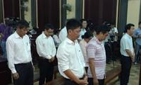 Phiên tòa phúc thẩm vụ VN Pharma bắt đầu từ ngày 9/3. Ảnh: Tân Châu