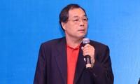 Ông Trầm Bê thời còn đương chức Phó Chủ tịch HĐQQT Sacombank.