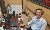 Tiến sĩ Bùi Quang Tín.