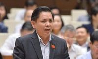 Ông Nguyễn Văn Thể đã có giải trình với Cơ quan CSĐT Bộ Công an.