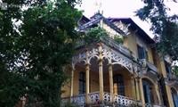 Cận cảnh biệt thự Pháp 3.000 m2 của nhà tư sản Trịnh Văn Bô