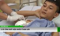 Ung thư vú ở đàn ông: Rất nguy hiểm