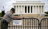 Chính phủ Mỹ chính thức tuyên bố đóng cửa