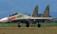 Sức mạnh của Su-30MK2: Tiêm kích hiện đại nhất của Không quân Việt Nam