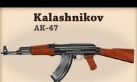 Nguyên lý hoạt động của AK-47