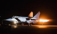 Sức mạnh đáng gờm của siêu tiêm kích MiG-31BM