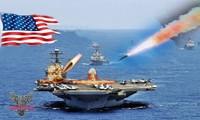 Bốn thứ vũ khí Trung Quốc khiến Mỹ 'mất ăn mất ngủ'
