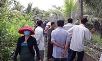 Thảm án ở Tiền Giang: Nghi phạm tha chết cho em vợ