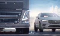 Hệ thống trợ giúp ôtô đi đúng làn đường