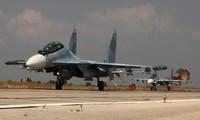 Không quân Nga không kích hủy diệt xưởng lắp ráp UAV của khủng bố